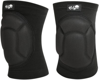 Bodyprox Protective Knee Pads, Thick Sponge Anti-Slip, Collision Avoidance Knee Sleeve