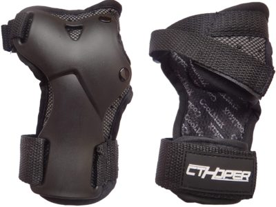 CTHOPER Impact Wrist Guard Protective Gear