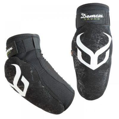 Demon Hyper X D3O Elbow pads