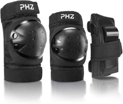 PHZ 3-in-1 protective gear set