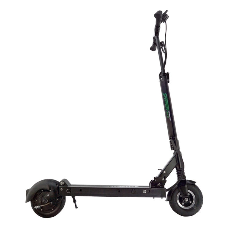 Speedway Mini 4 Pro electric scooter side view