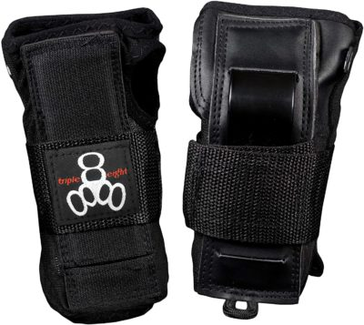 Triple 8 Saver Series Wristsaver II - Slide-On Wrist Guards