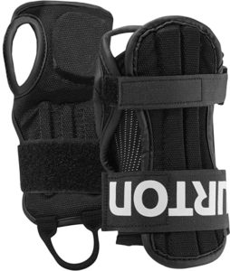 burton unisex wrist guards