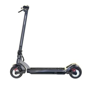 Mercane WideWheel PRO 2020 Electric Scooter Review featured image
