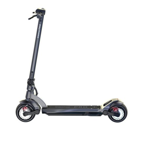 mercane widewheel pro 2020 electric scooter review