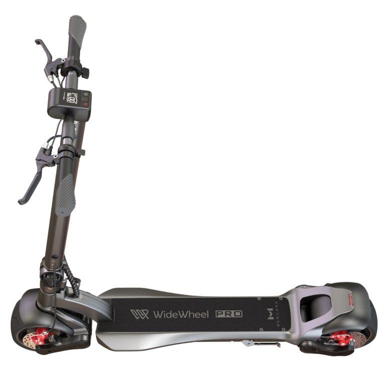 mercane widewheel pro 2020 electric scooter 7