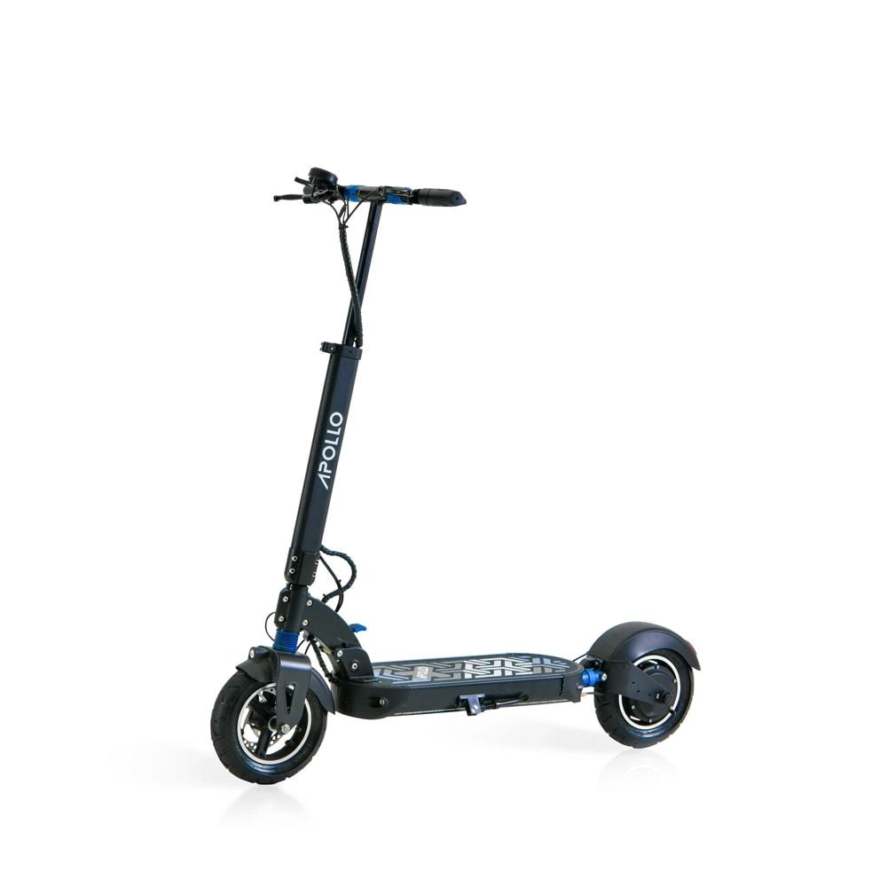 Apollo Explore scooter review