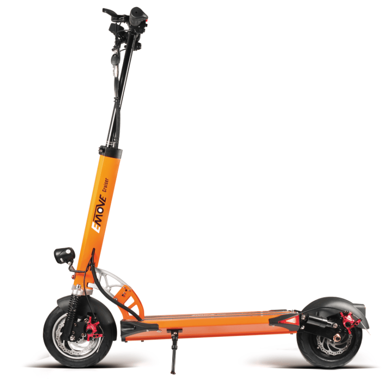 emove cruiser electric scooter review