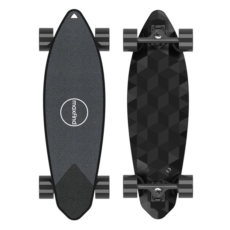 Maxfind Max2 Pro electric skateboard review