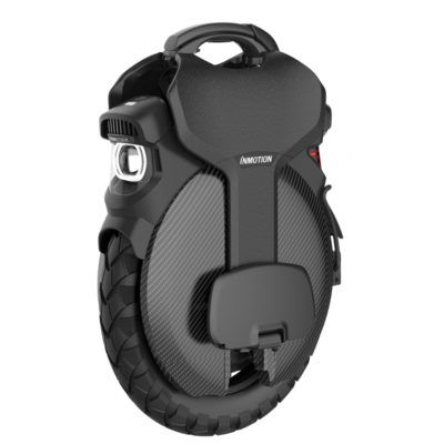 New inmotion V11 2000W electric unicycle review