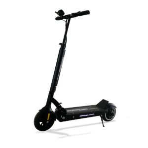Speedway Leger Electric Scooter Review featured image