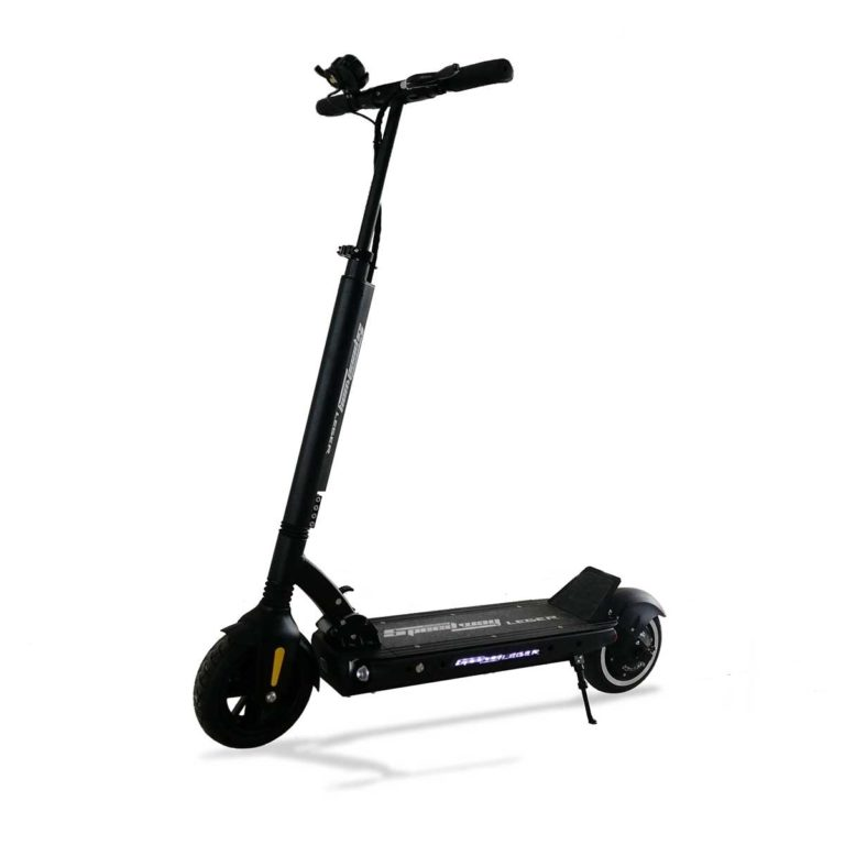 Speedway Leger Electric Scooter Review