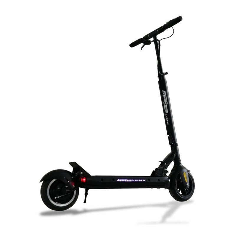 Speedway Leger Electric Scooter Thumbnail