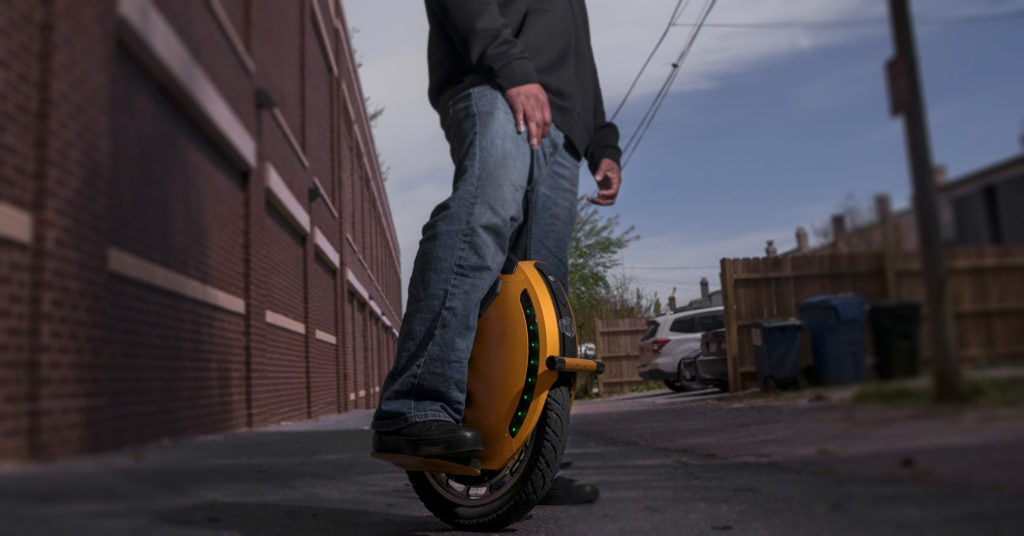 best electric unicycles guide featured image