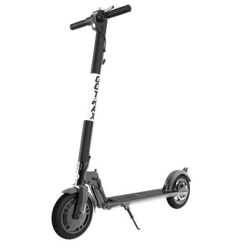 Gotrax XR Ultra Black E-Scooter