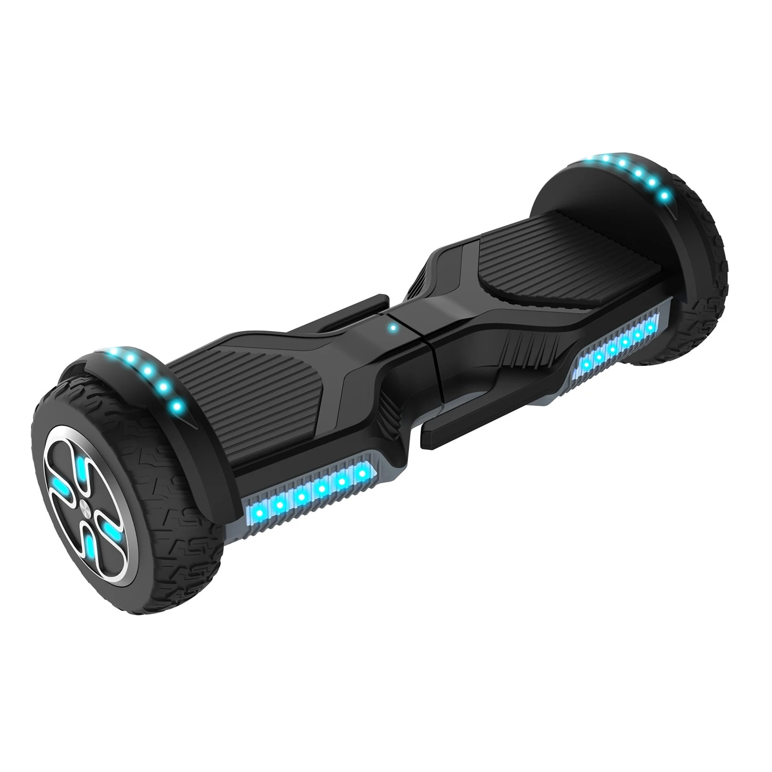 gotrax hoverfly e3 off road hoverboard review