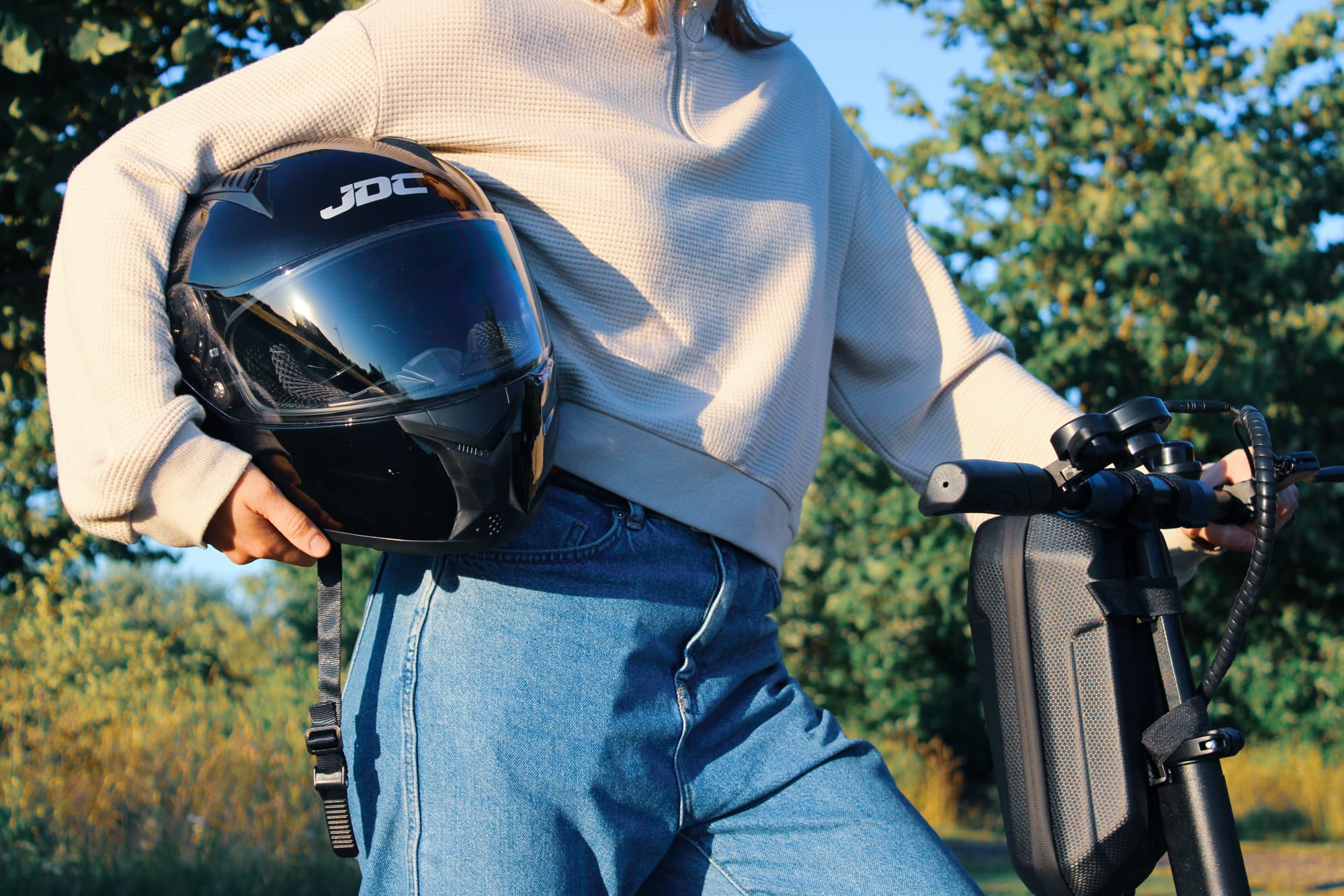 Electric Scooter Helmet Selection The Ultimate Guide