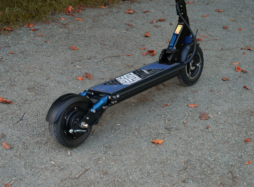Apollo Light electric scooter 5