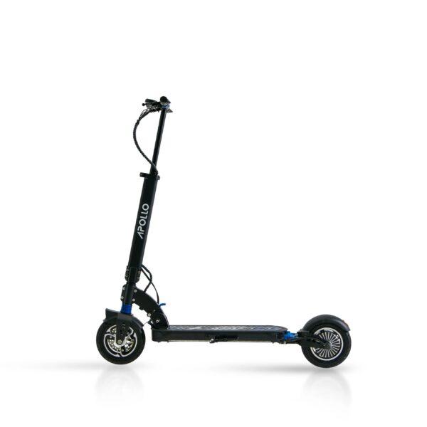 Apollo City commuting e-scooter