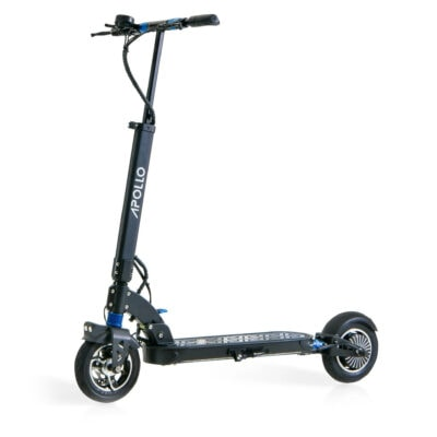 Apollo City electric scooter
