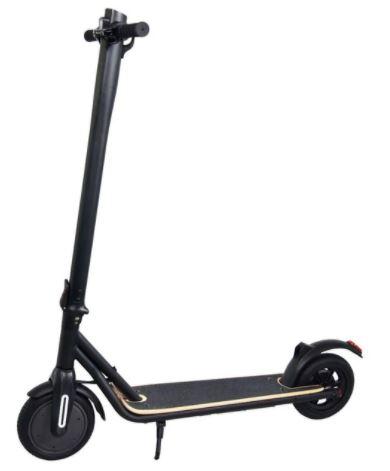 FluidFreeRide CITYRIDER Electric Scooter