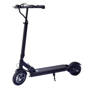 FluidFreeRide Horizon Electric Scooter Review featured image