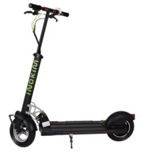 INOKIM Quick 3 Electric Scooter Review featured image