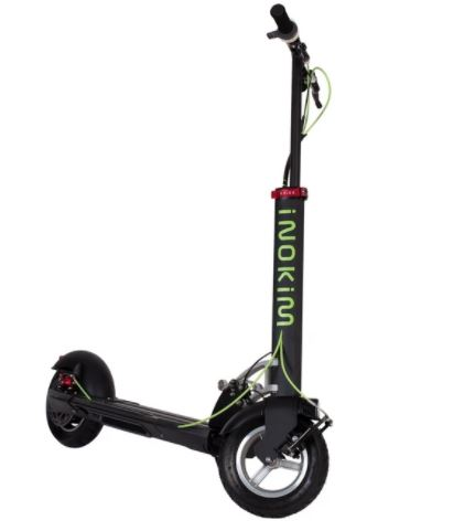 INOKIM Quick 3 Electric Scooter front