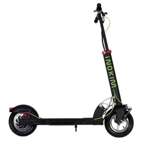 INOKIM Quick 3 Electric Scooter side