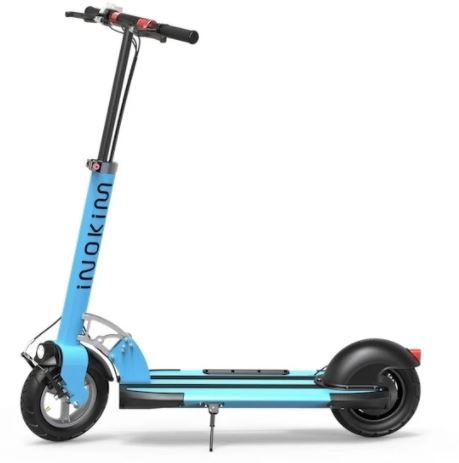 INOKIM Quick 3 Electric Scooter sideview