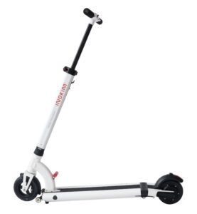 INOKIM Mini 2 Electric Scooter Review featured image
