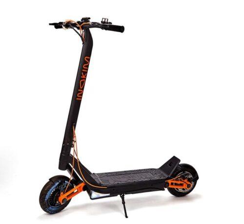 Inokim OX electric scooter Hero