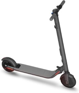 Segway Ninebot ES2 Electric Scooter Review featured image