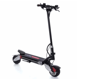 ZERO 8X Electric Scooter Review featured image