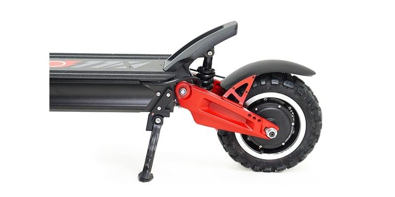 Zero 11x dual motor electric scooter