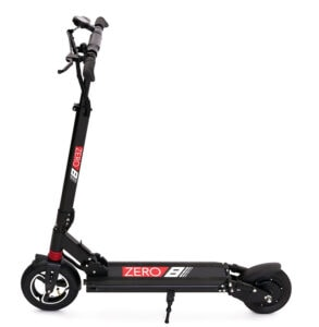 ZERO 8 Electric Scooter Review featured image