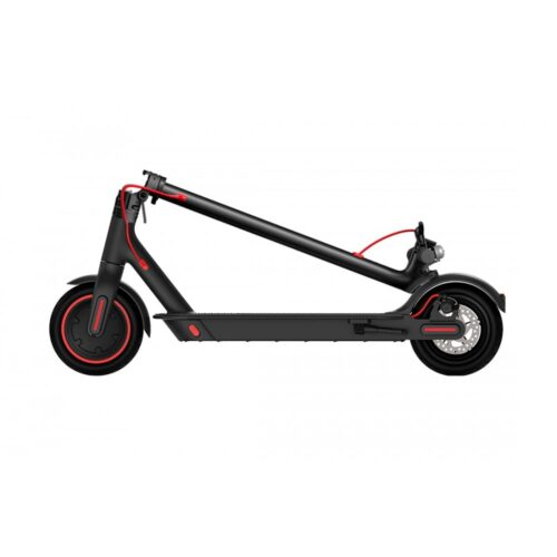 electric scooters xiaomi m365 pro folded