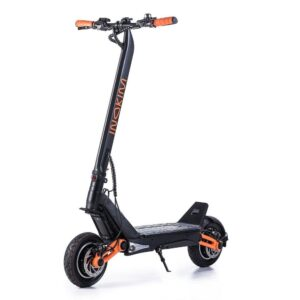 INOKIM Oxo Electric Scooter Review featured image