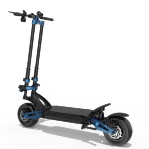 Apollo Ultra electric scooter