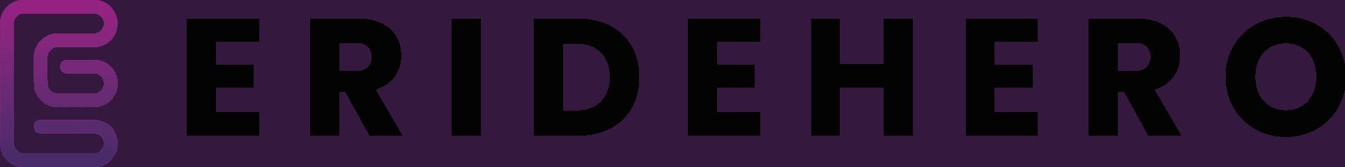 ERideHero Logo