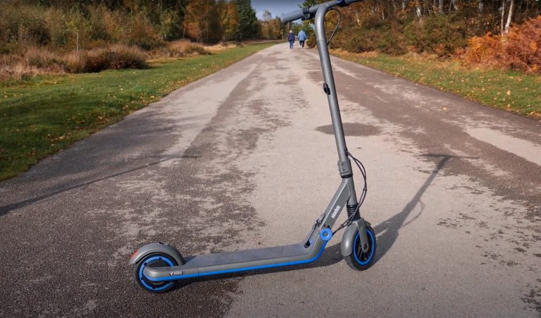 Segway Ninebot ZING E10 electric scooter