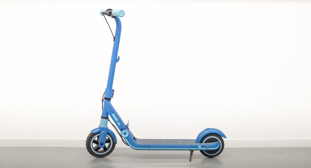 Segway Ninebot ZING E8 electric scooter for kids