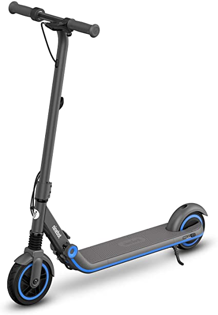 Segway ninebot zing e10 front side view