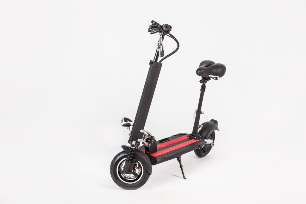 best electric scooters with seat buying guide featured image