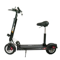 emove cruiser electric scooter with seat thumbnail