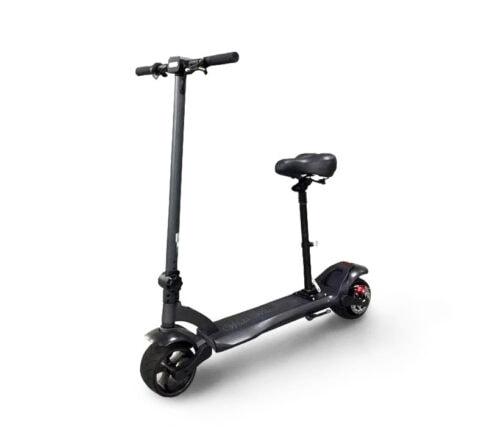 mercane widewheel pro 2020 + seat
