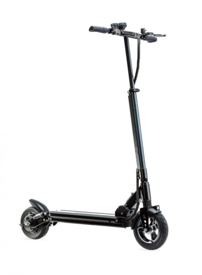Evolv City Electric Scooter Review Featured Image