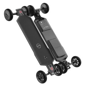 Maxfind FF Plus Electric Skateboard Review featured image