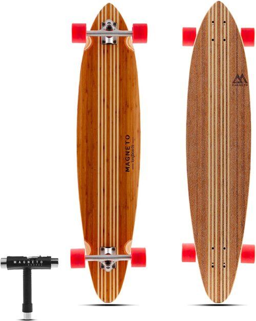 Hana Longboard Skateboard