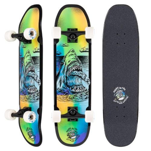 Section Nine Mason Pro Danger park skateboard
